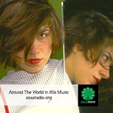 Around the World in 80s Music: France and Belgium