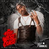 King of The West Coast (2PAC TRIBUTE)