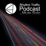 Mute Solo @ Rhythm Traffic Radio Show episode 4 on Seance Radio 22.12.2015