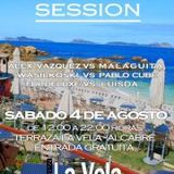 PODCAST #001-DJ LUISDA-PARTY DEEP SESION, TERRAZA LA VELA-VIGO(SPAIN)(05-08-2012)