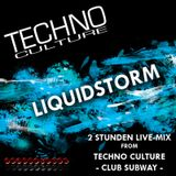 Liquidstorm - Live at Club Subway