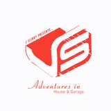 J Slinky presents...Adventures in House & Garage