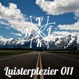 VINKEL - Luisterplezier 011