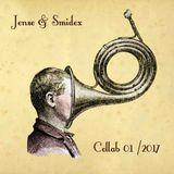 Jense & Smidex Collab. No.01