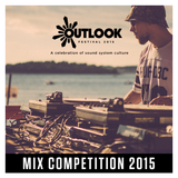 Outlook 2015 Mix Competition: - THE BEACH - Dj Crow