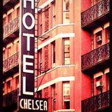 193rd The Chelsea Hotel