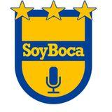 SoyBocaRadio con Madurga, Marcico, Tomasi y Rodríguez 09-10-2017