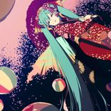 The Disappearance of Hatsune Katnip@Club Zero Re-Evolution