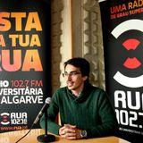 Entrevista Lista A - Nuno Lopes