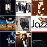 The Blueprint on Jazz FM Sunday 30th November 2014