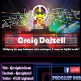 Craig Dalzell Facebook Live Podcast 002 (Old Skool)