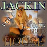 Jackin Vol.1 - Swagger House !!