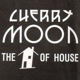 Resident DJ Team at Cherry Moon (Lokeren - Belgium) - February 1993