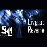 Live @ Reverie Chicago 11.9.2017 Bachata Mix