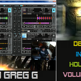 DEEP IN HOUSE - VOLUME 23 - DJ GREG G