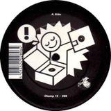 1990 Bleeps Breaks & Techno Mix