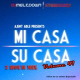 Mi Casa, Su Casa Podcast - Volume 41 - 03.26.15