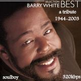 barry white  the men (tribute)/2