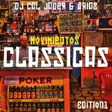 Cal Jader & Arias' Movimientos Classicas: Edition 1