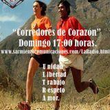"""ULTRA"", emisión 40 de ""Corredores de Corazón"" 01/03/2015."