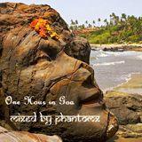 Phant Om X - One Hour in Goa 2014