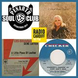 Penarth Soul Club - Radio Cardiff 2-9-2017