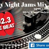 Sound Of The Streets - Friday Night Jams on 102.3 FM The Beat