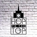 Andrey Burtaev  aka Electrosoul System - Hop To The Top Mix