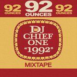 DJ Chief-One - 1992 Mixtape