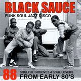 Black Sauce Vol 88.5