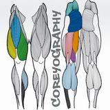 COREYOGRAPHY   LEG DAY