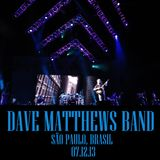 Dave Matthews Band - Summer Break SP 07.12.13