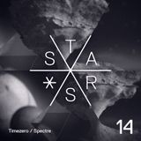 STARS 014 - The Podcast - Mixed By Timezero & Spectre
