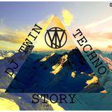 DJ TWIN TECHNO STORY 004