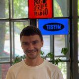 Tiagunin @ Red Light Radio x Test FM in St. Petersburg 07-26-2019
