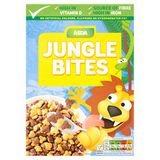 Breakfast Jungle