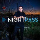 Behrouz - NightPass DJ Mix - March 2015