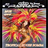 Tropical House Bomba live Performance