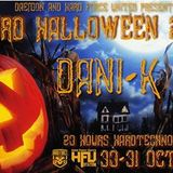 Daemond and Hard force united presents Hard Halloween 2016