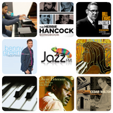 The Performance Series on JazzFM:  3 April 2017