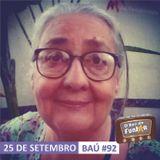 BAÚ DA FUNJOR #92 (25 DE SETEMBRO: Hercy Maria Tobias)