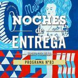 NOCHES DE ENTREGA N°83_26-05-2014