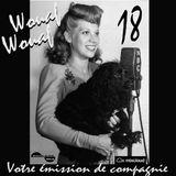 Wouaf Wouaf 18 (votre émission de compagnie)