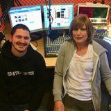 Hastings Rock - Sarah Harvey Interview With Craig Devlin - 23-05-18