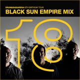 Black Sun Empire Mix - Drum&BassArena 18th Birthday Tour London