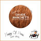 Hungry Of House Episode #005 - Davide Bianchetti