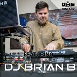 Guest Mix for DMS Feb 2018 | DJ Brian B