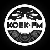 Melloww || Dj Set @ KoekFM 02-05-2016