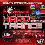 DJ EnerJay @ DJ W Presents The Future Of Hard Trance