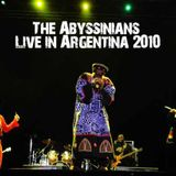 The Abyssinians in Argentina 2010